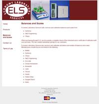 Economy Laboratory Services