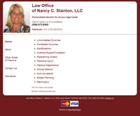 Law Office of Nancy C. Stanton, LLC